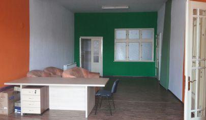 Kancelárske priestory na Zimnej ul. v Spišskej Novej Vsi