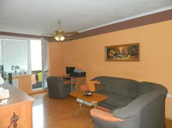 Predáme 3-izb. byt v Seredi