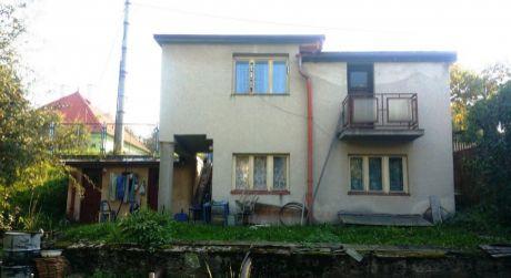 Predaj rodinného domu - Zvolen, Podborová