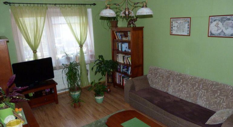 Predaj 3 izbový byt Tomášovce