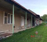 Rodinný dom Livinské Opatovce