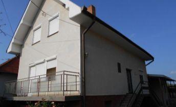 3i. rodinný dom v tichej lokalite mesta