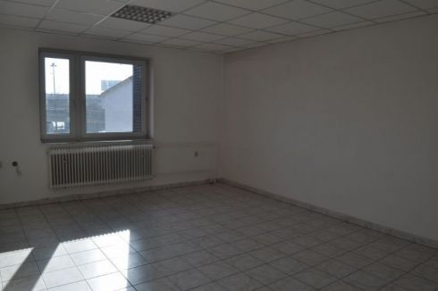 Predaj administratívno- skladového objektu Žilina