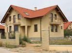 Rodinný dom Vajkovce, Košice-okolie, Slnečná stráň