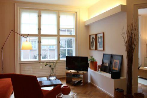 Nadčasový 3 - izbový byt - centrum