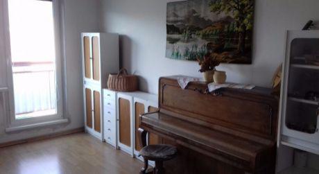 Exkluzívne: Predaj 3-izbového bytu vo Zvolene, časť Záhonok