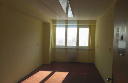 PRENÁJOM: Komerčný priestor 2x18 m2, Bulharská, Ružinov, BA II.