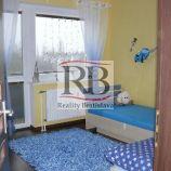 3-izbový byt, Podunajská, Bratislava II
