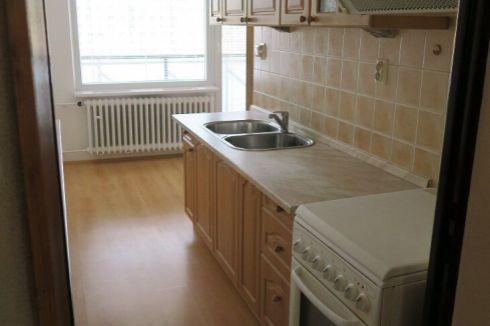 3 - izbový byt - prenájom Vlčince