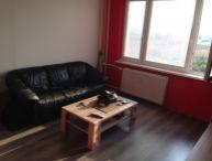 REALFINANC - 100% aktuálny ! 1 izbový byt o výmere 38 m2 ( 34 m2 byt + 4m2 loggioa, čiastočná rekonštrukcia, ulica Nerudova, Trnava...
