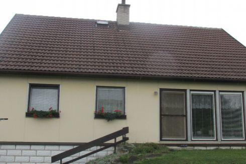 Rodinný dom na predaj - okál v Martine Turanoch