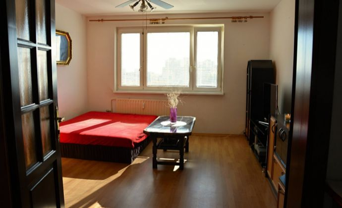 PREDAJ, 3 izbový byt, Bzovícka, Bratislava-Petržalka