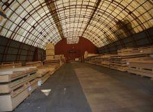 NA PRENÁJOM  - Skladovací objekt 1 000 m2