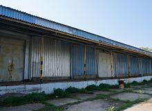 NA PRENÁJOM - Hala pre skladovanie 660 m2