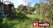 Pozemok so starým domom (790m2) - Piešťany