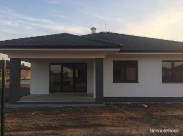 Na vianoce v novom dome!!!AKCIA na prvé domy s pozemkom za 149900,-!!!