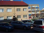 2i byt v centre Zvolena - nutná rekonštrukcia