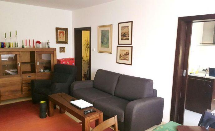 PREDAJ 2 izbový byt, Muškátová ulica, BRATISLAVA-Ružinov, Trávniky