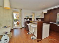 Predaj 3i byt, 89 m2, skolaudovaná novostavba; parkovacie stojisko