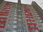 predaj, 1-izbový čiastočne zrekonštruovaný byt, výťah, pekný výhlad, južná orientácia