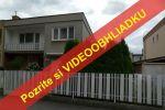 Exkluzívne!! Na predaj veľmi pekný a kompletne zariadený 5 izbový dom po čiastočnej rekonštrukcii na sídlisku Zápotôčky v Prievidzi