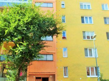 1-izbový byt v pôvodnom stave na Sputnikovej ul.