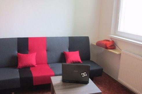 Prenájom 1- izbový byt Hájik