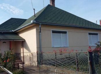Predáme rodinný dom - Maďarsko - Léh