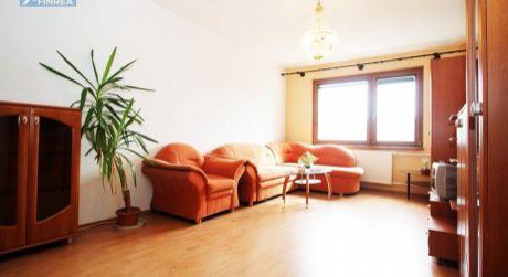 Slnečný 2i byt s lodžiou a s nádherným výhľadom - Brezovec