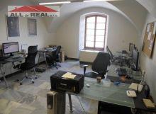 Prešov - prenájom priestorov pre obchod, služby alebo kancelárske priestory