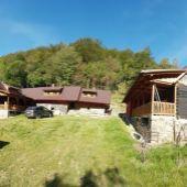 Na predaj rozostavané drevenice v nádhernom prostredí Javorníkov v obci Horná Maríková