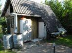Ponúkame Vám na predaj záhradku s chatku na Rudnianskom kopci v Rožňave