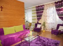 NA  PRENÁJOM - Zariadený  1 izbový byt na ul. K.Kuzmányho