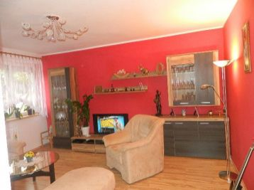 Predáme 3-izb.veľmi pekný družstevný byt v Seredi v tichej lokalite
