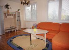 Zrekonštruovaný, čiastočne zariadený 2  izbový byt na Štefánikovej ulici