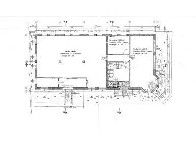 MAXFIN REAL - Obchodno- skladové priestory v Nitre na prenájom