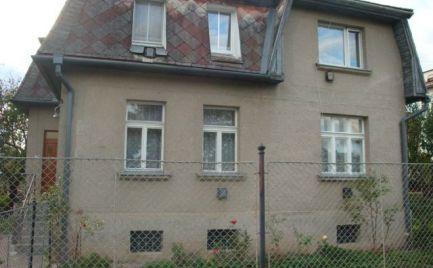 Rodinný dom v centre Brezna