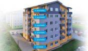 2-izbový byt v NOVOSTAVBE, Ilava