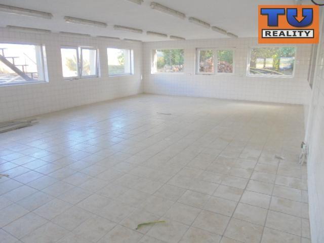 Priemyselný objekt-Predaj-Nitra-348000.00 €