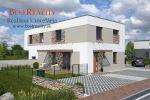 3 izbový byt na predaj NOVOSTAVBA parkovaním a vlastným pozemkom Ivanka pri Dunaji www.bestreality.sk