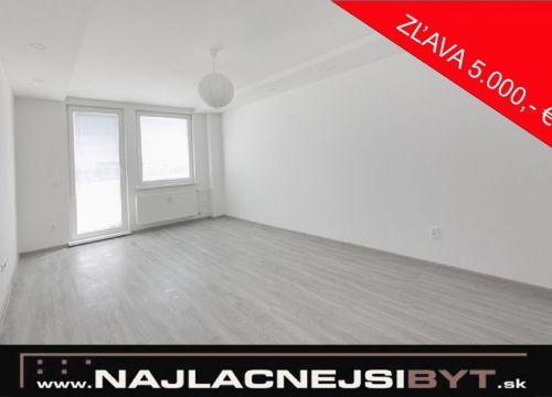 Najlacnejsibyt.sk: BA II - Rumančekova., 3i, 69,5 m2, kompletná luxusná rekonštrukcia 2017