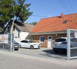 Predaj domu, Bratislava - Ružinov, vhodný na bývanie aj podnikanie