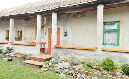 Rodinný dom s pozemkom pre novú výstavbu, Voznica