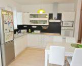 PREDANÉ 3-izbový byt s balkónom - 3D Prehliadka - Bratislava - Nové Mesto