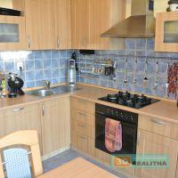 4 izbový byt, Prievidza, 83 m², Kompletná rekonštrukcia