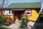 Tri rodinné domy na jednom pozemku v Dunajskej Lužnej
