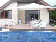 Náš Tip !! NOVOSTAVBA 4.-izb. RD s bazénom, slnečný pozemok o rozlohe 1750m2, garáž, tichá lokalita, obec Bohdanovce nad Trnavou