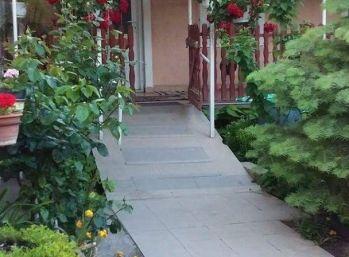 Predáme rodinný dom - Maďarsko - Göncruszka