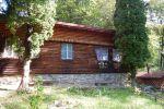 PREDAJ : chata neďaleko Banskej Bystrice v obci Moštenica