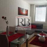 Ponúkame na prenájom krásny byt na ulici Zámocká, Staré mesto, Bratislava.